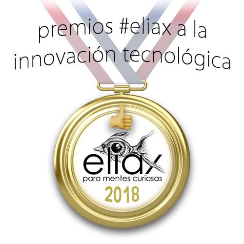 Premios eliax 2018